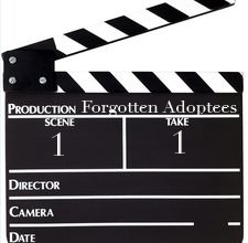 4gottenadoptees_clapperboard800x800