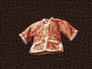 Happycoat Mosaic