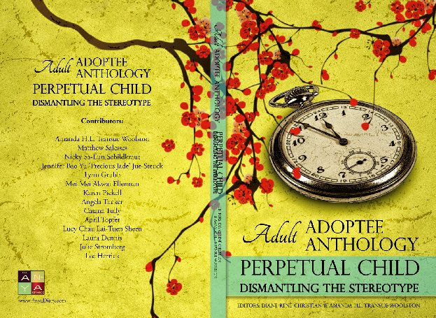 Perpetual Child: An Adult Adoptee Anthology