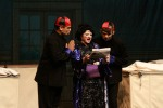 Mrs Meers & sidekicks Thoroughly Modern Millie 2013