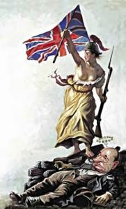 Britannia Armed