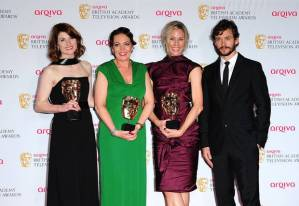 Bafta-TV 2014